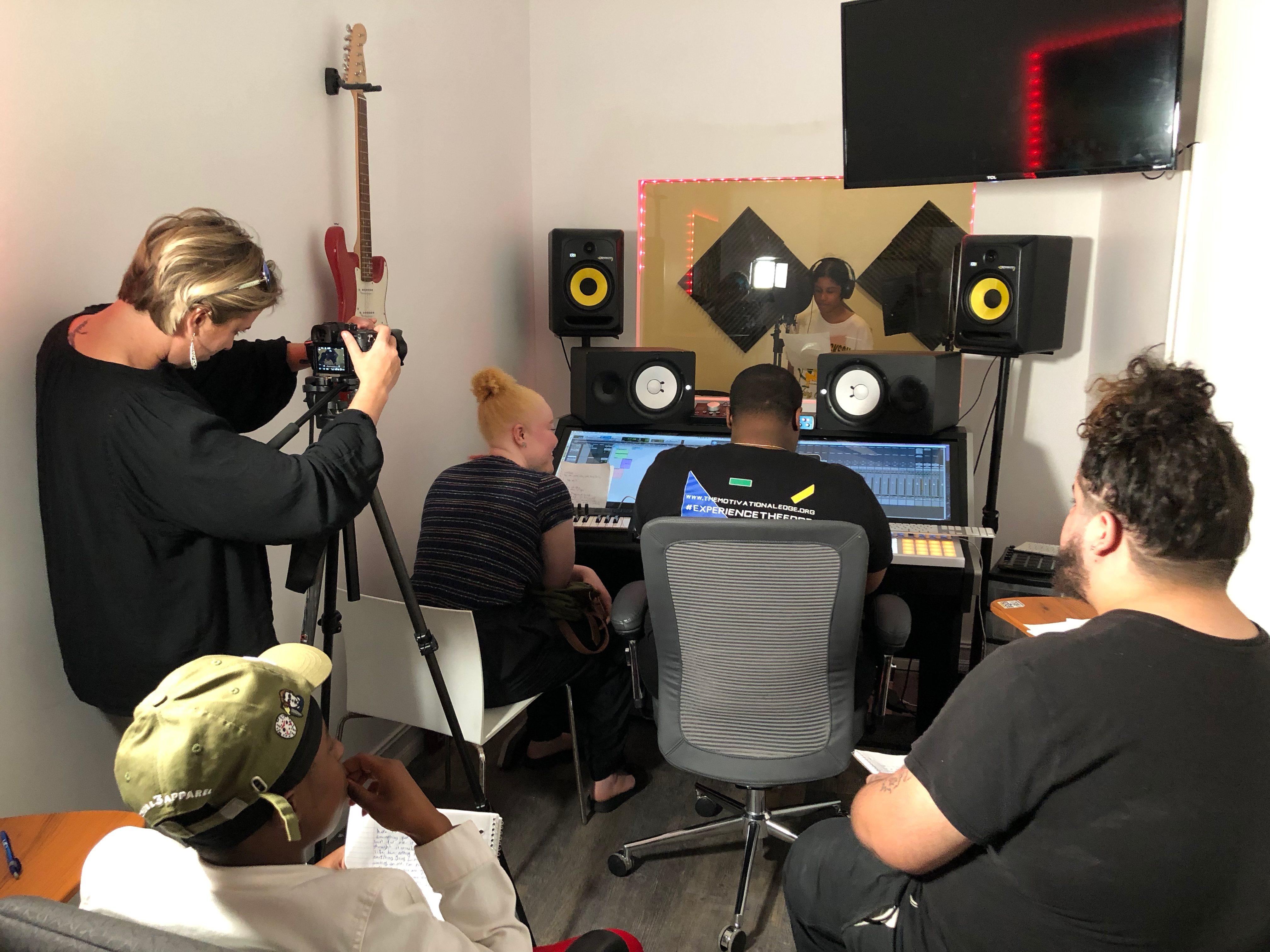 BTSstudio
