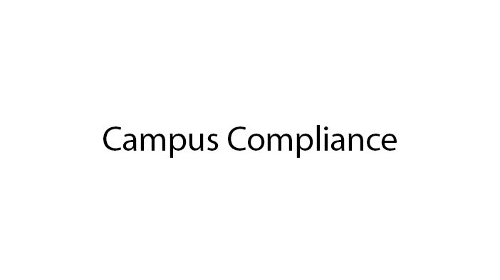 CampusComplianceWeb