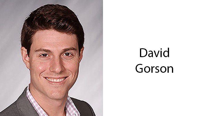 David Gorson