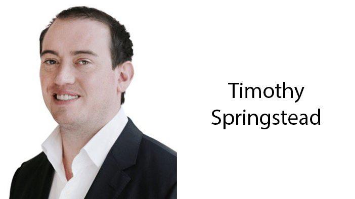 Tim Springstead