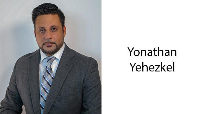 Yonathan Yehezkel